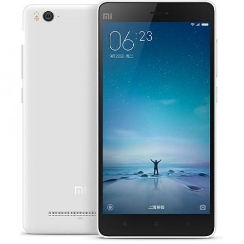 Xiaomi Mi4C 3GB/32GB White