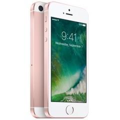 Apple iPhone SE 128GB Rose Gold č.1