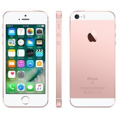 Apple iPhone SE 128GB Rose Gold č.2