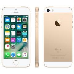 Apple iPhone SE 128GB Gold č.2