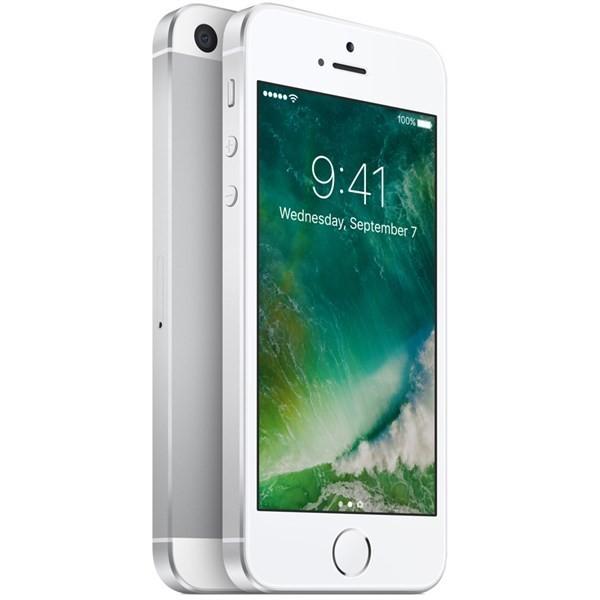 Apple iPhone SE 64GB Silver - Kategorie A