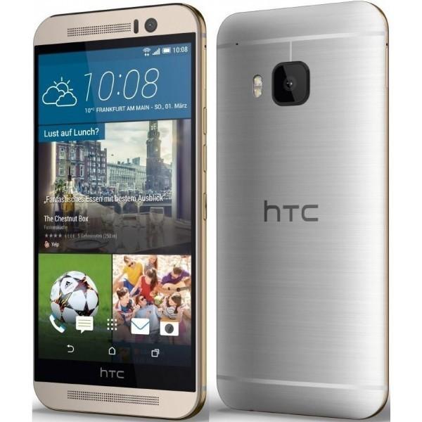 HTC ONE M9 Silver - kategorie A