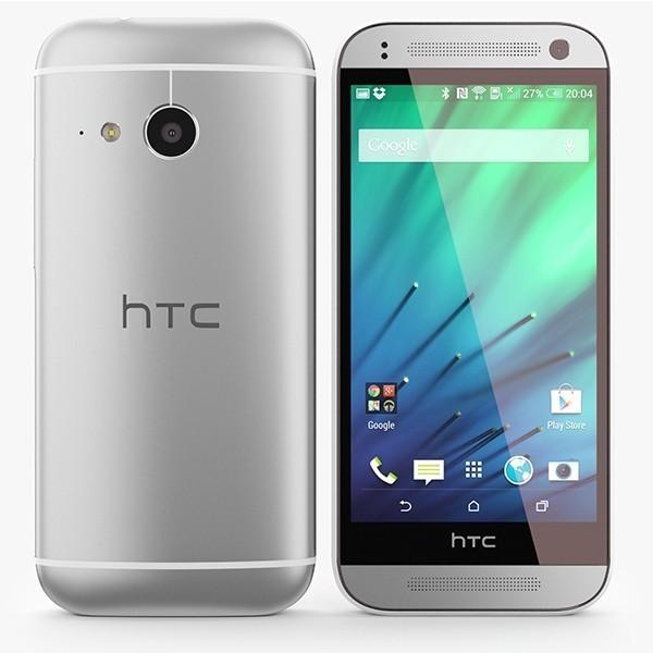 HTC One Mini 2 Stříbrný - Kategorie B
