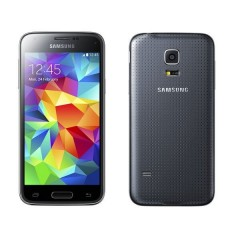 Samsung Galaxy S5 Mini Black G800 č.2