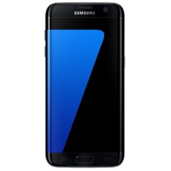 Samsung Galaxy S7 Edge 32GB Black Onyx č.1