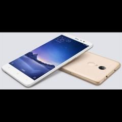 Xiaomi Redmi Note 4 64GB CZ LTE Dual SIM šedý č.3