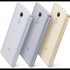Xiaomi Redmi Note 4 64GB CZ LTE Dual SIM šedý č.4