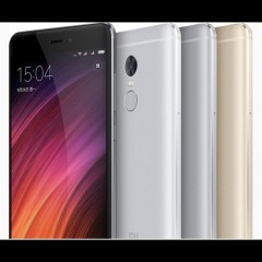 Xiaomi Redmi Note 4 64GB CZ LTE Dual SIM šedý č.5