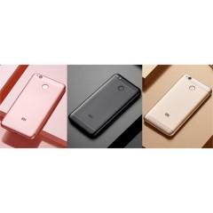 Xiaomi Redmi 4X 32GB CZ LTE Dual SIM černý č.5