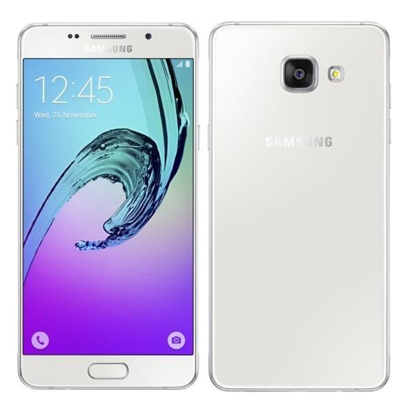 Samsung Galaxy A5 A500F White