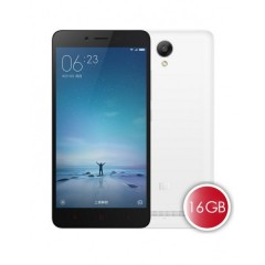 Xiaomi Redmi Note 2 16GB White č.1
