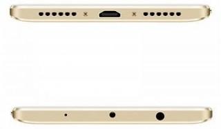 Xiaomi Redmi Note 4 64GB CZ LTE Dual SIM zlatá č.2