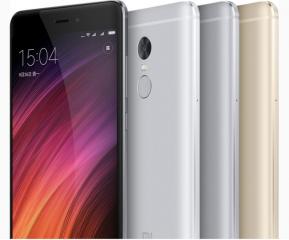 Xiaomi Redmi Note 4 64GB CZ LTE Dual SIM černý č.4