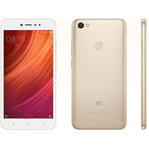 Xiaomi Redmi Note 5A Prime 3GB/32GB Global zlatý