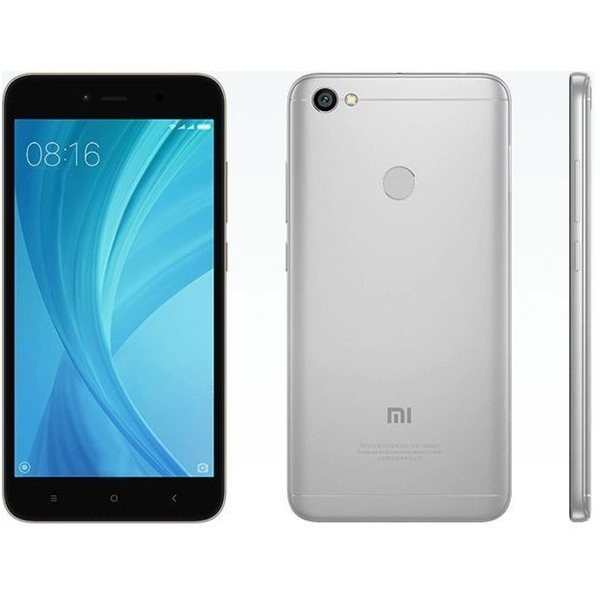 Xiaomi Redmi Note 5A Prime 3GB/32GB Global šedý