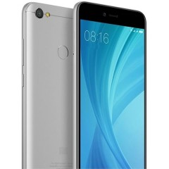 Xiaomi Redmi Note 5A Prime 3GB/32GB Global šedý č.2