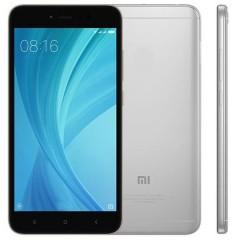 Xiaomi Redmi 5A Gray 16GB Global č.1