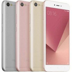 Xiaomi Redmi 5A Gray 16GB Global č.5