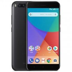 Xiaomi Mi A1 Dual SIM Black č.1
