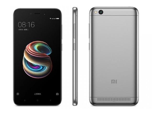 Xiaomi Redmi 5A Gray 16GB