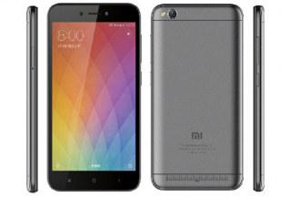Xiaomi Redmi 5A Gray 16GB č.2