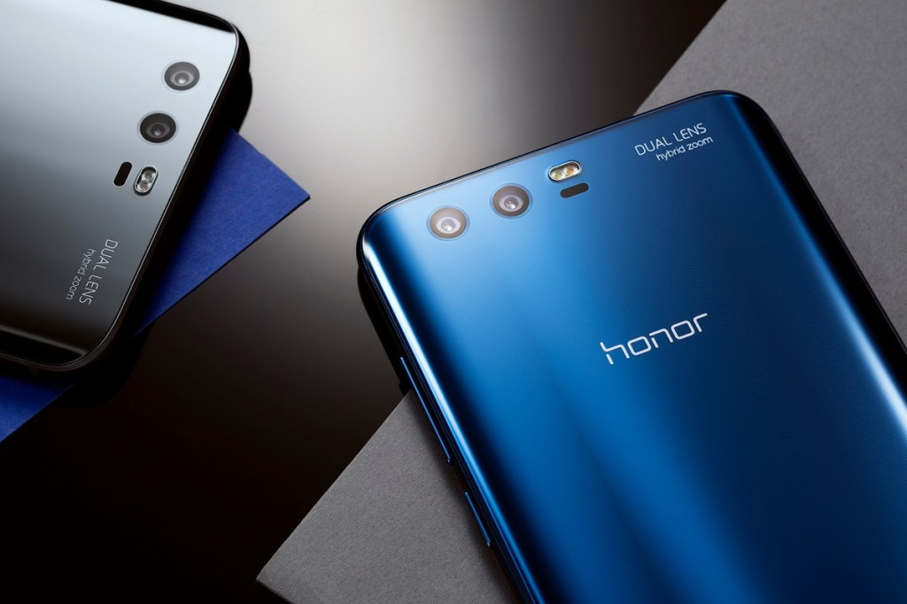 Honor 9 Dual Sim Black
