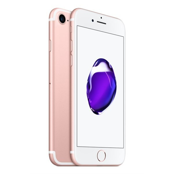Apple iPhone 7 256GB Rose Gold - Kat. B