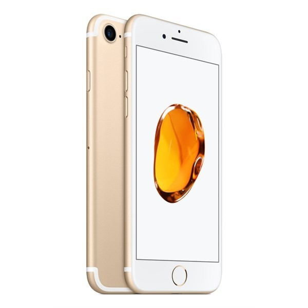 Apple iPhone 7 256GB Gold - Kategorie B