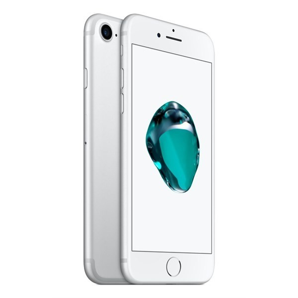 Apple iPhone 7 32GB Silver - Kategorie C