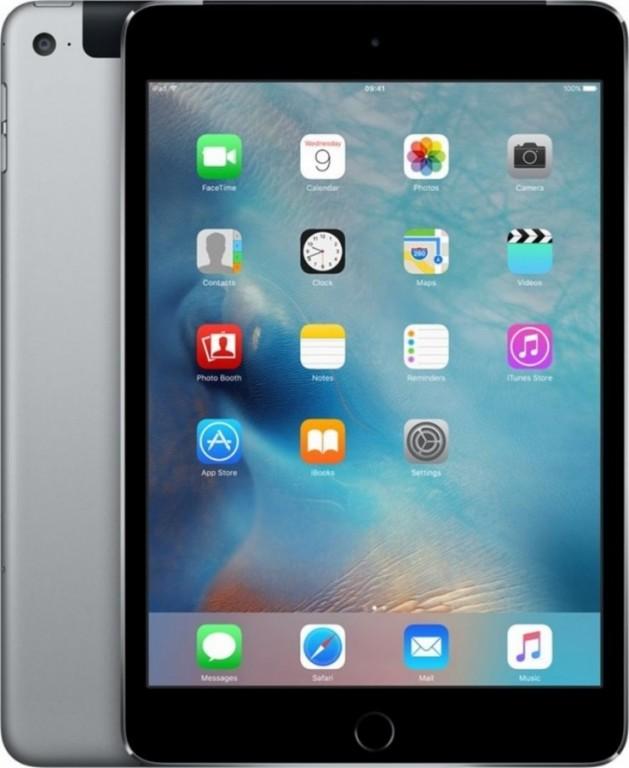 Apple iPad 2017 Cellular 32GB Space Gray (MP1L2FD/A)