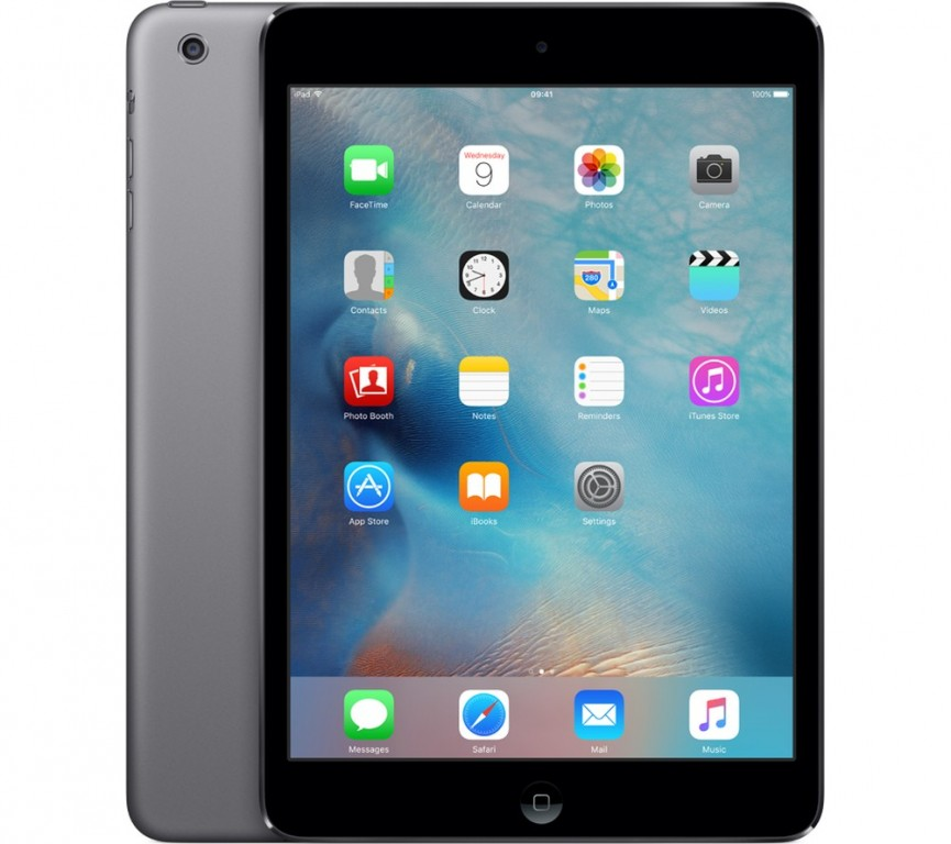 Apple iPad Mini 2 128GB Wifi Space Grey Kategorie B