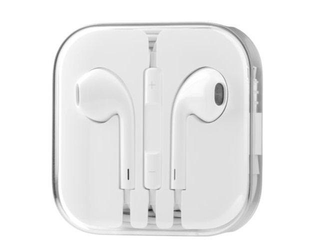 Apple EarPods MD827ZM originál