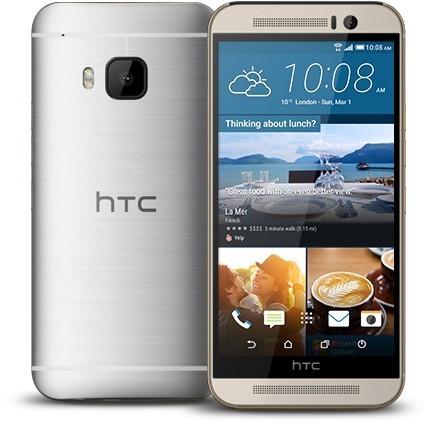 HTC ONE M9 Gray - kategorie A