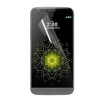 Prémiová ochranná fólie displeje CELLY pro LG G5, lesklá, 2ks