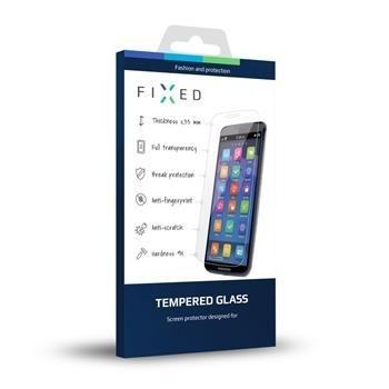 Ochranné tvrzené sklo FIXED pro Huawei P9, 0.33 mm