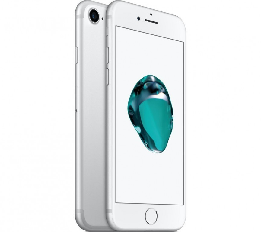 Apple iPhone 7 256GB Silver - Kategorie B