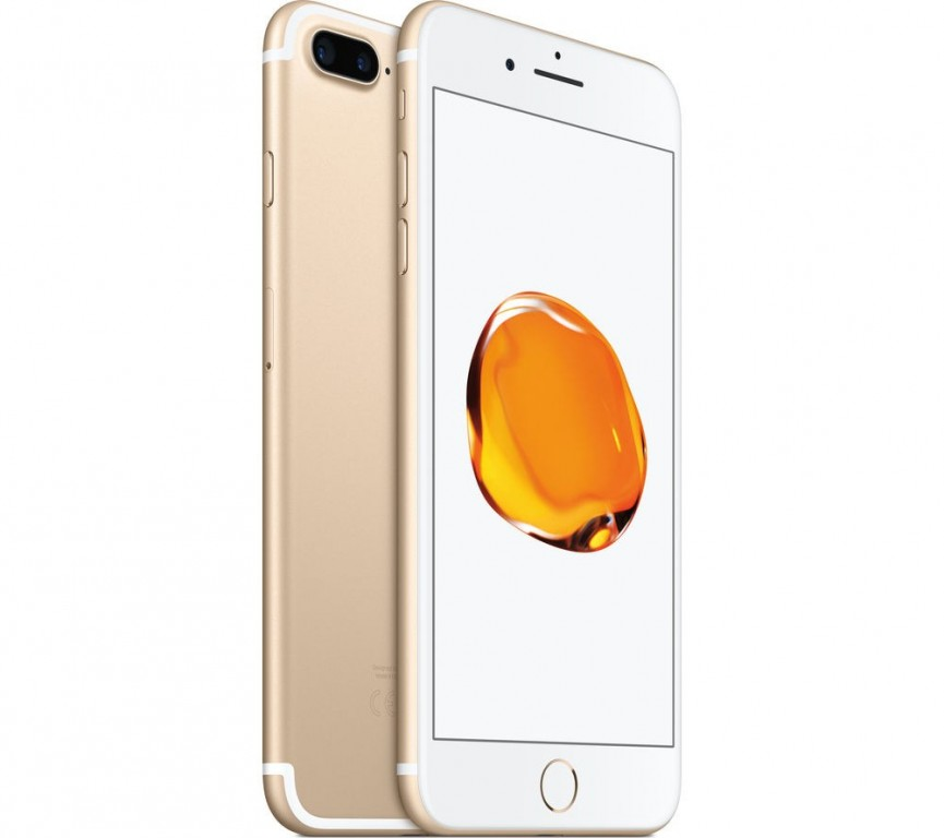 Apple iPhone 7 Plus 256GB Gold - Kategorie B