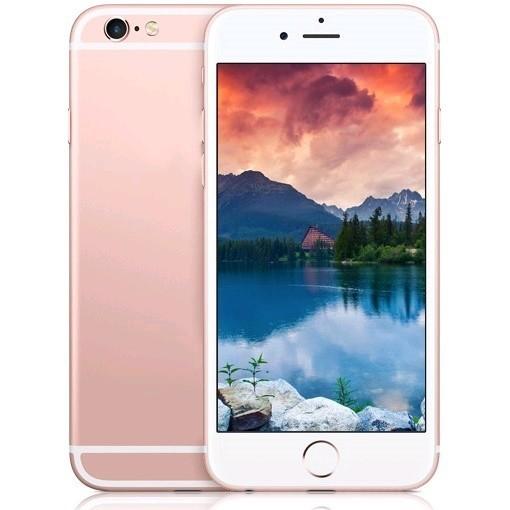 Apple iPhone 6S Plus 16GB Rose Gold - Kategorie C