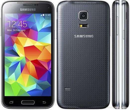 Samsung Galaxy S5 Mini Black G800