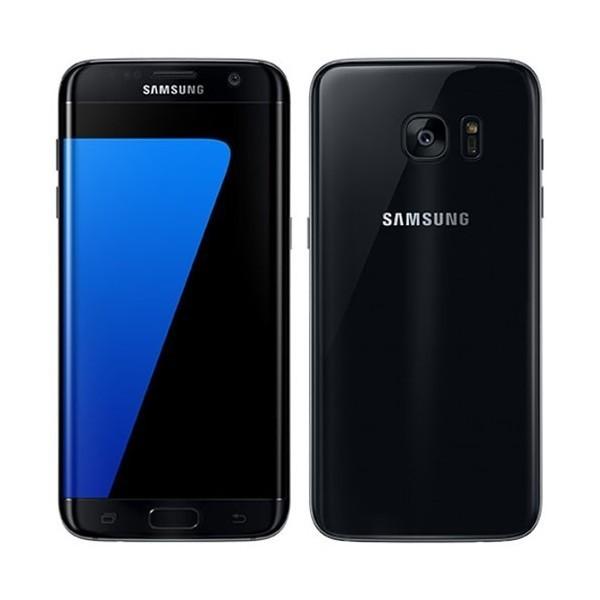 Samsung Galaxy S7 Edge 32GB Black - Kategorie A