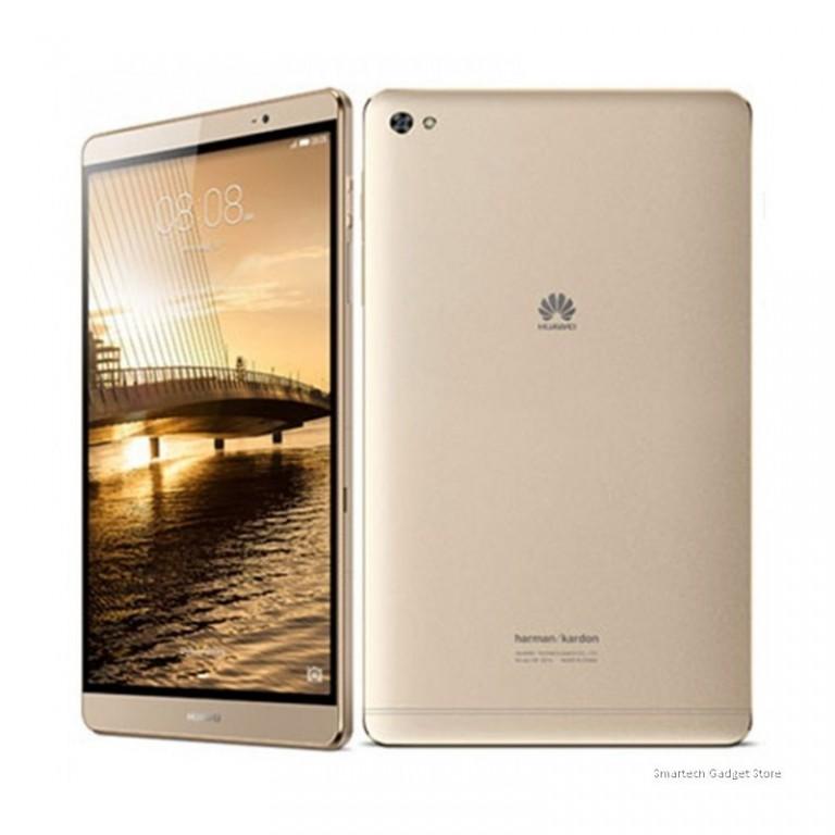 Huawei MediaPad M2 8.0 3GB/32GB Gold