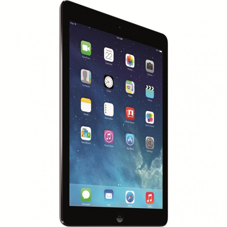 Apple iPad Air 16GB WiFi Space Grey - Kategorie A