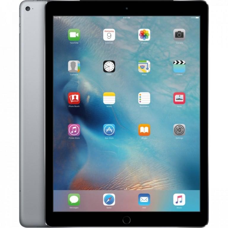 """Apple iPad PRO 12,9"""" 256GB WiFi Space Grey - Kategorie A"""