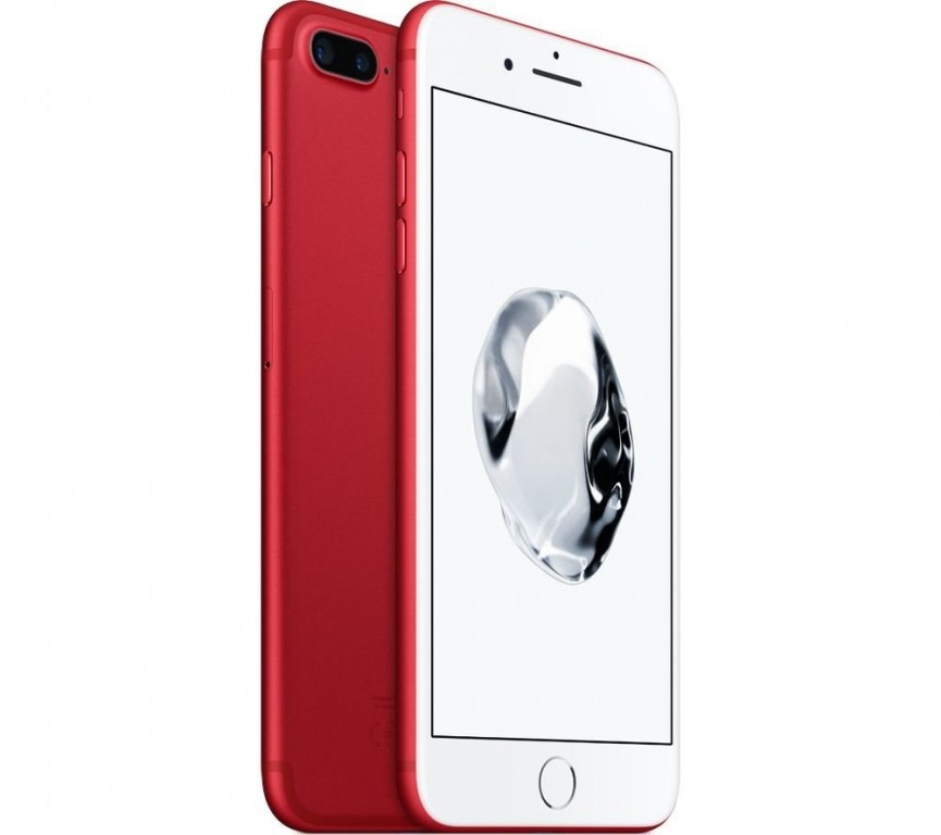 Apple iPhone 7 Plus 128GB Red - Kat. A