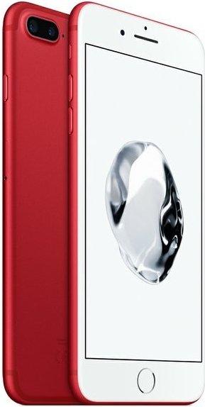 Apple iPhone 7 Plus 256GB Red - Kategorie B