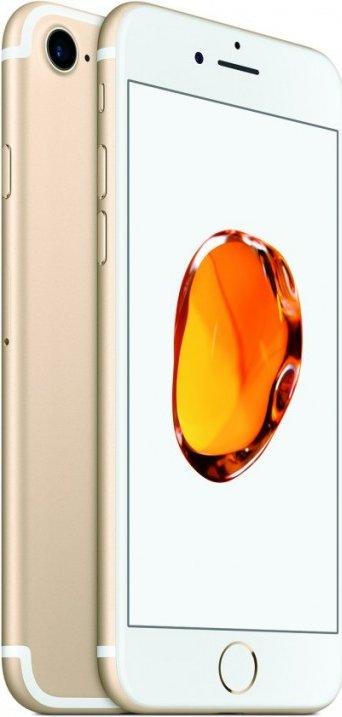 Apple iPhone 7 256GB Gold - Kategorie B