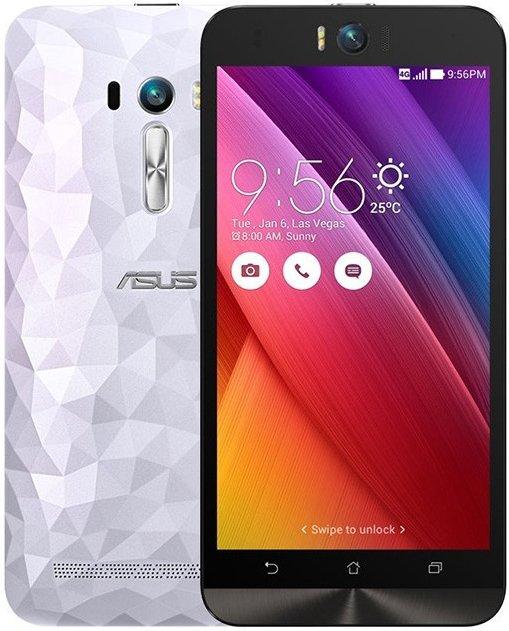 Asus ZenFone Selfie ZD551KL 3GB/16GB White