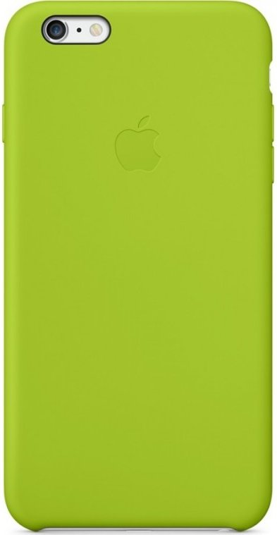 Pouzdro Apple Original Green iPhone 6/6S Plus