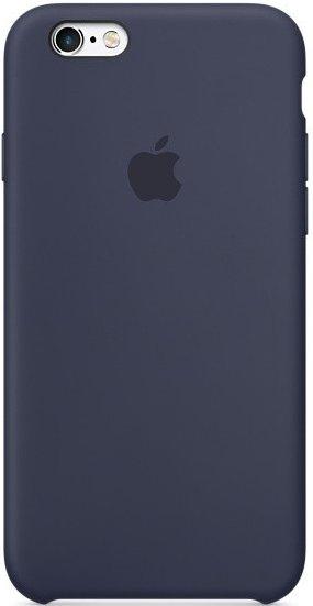 Pouzdro Apple Original Midnight Blue iPhone 6/6S Plus