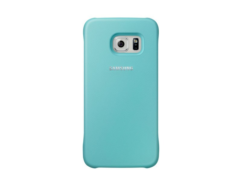 Samsung Galaxy S6 Protective Cover - Blue
